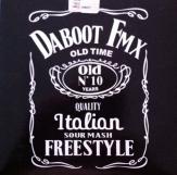 DVD DABOOT GANG ITALIAN FMX